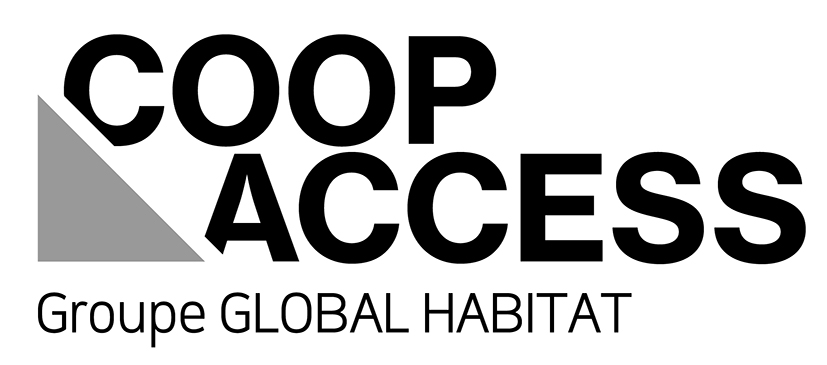 Logo Coop Access