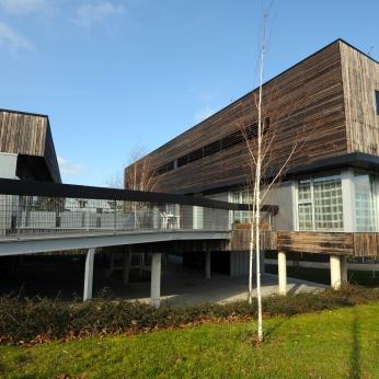 La Cité Jardin des Aquarelles - Axel Coeuret (2)
